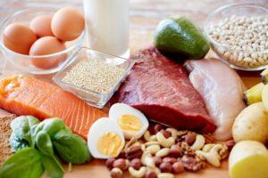 Nutritious foods to help treat sleep apnea.
